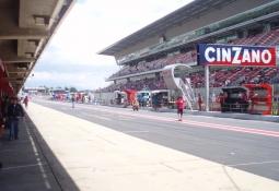 Moto GP - Barcelona, Catalunya, Španělsko 8.6.08